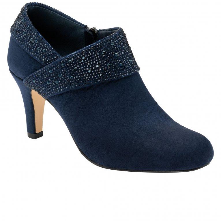 Lotus Jolie Womens High Cut Court Shoes