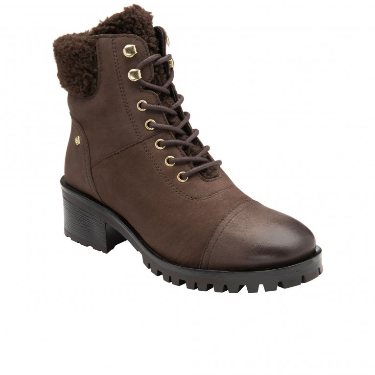 Lotus Juliet Womens Ankle Boots