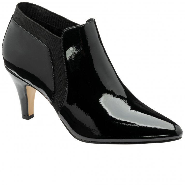 Lotus Kristina Womens High Cut Court Shoes