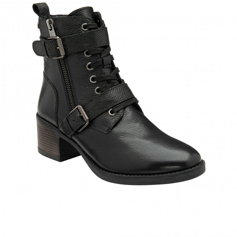Lotus Melrose Womens Ankle Boots