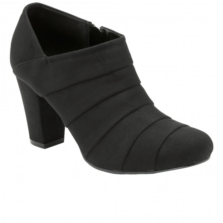 Lotus Michelle Womens High Cut Court Shoes