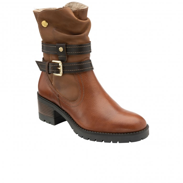Lotus Salsa Womens Calf Boots