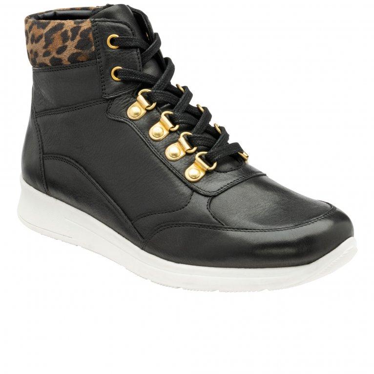 Lotus Saskia Womens Casual Boots