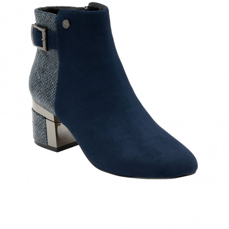 Lotus Simone Womens Ankle Boots