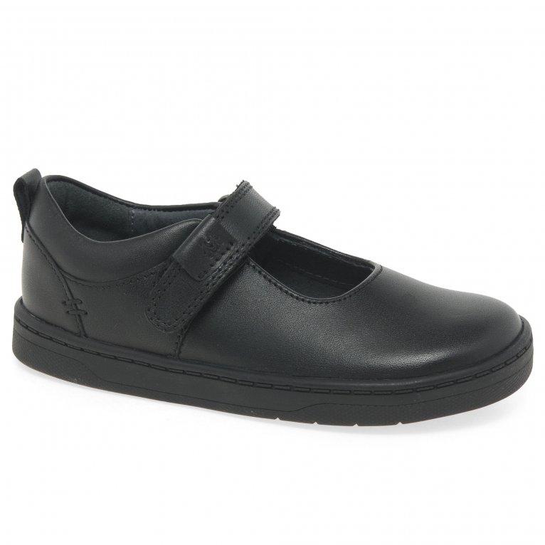 Start-Rite Mystery Girls Infant School Shoes