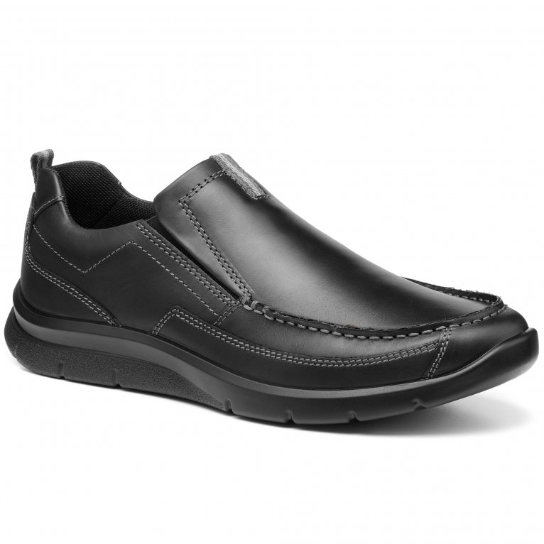 Hotter Boost II Mens Casual Shoes