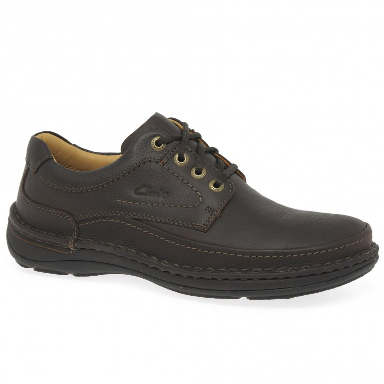 Clarks Nature Three Mens Shoes