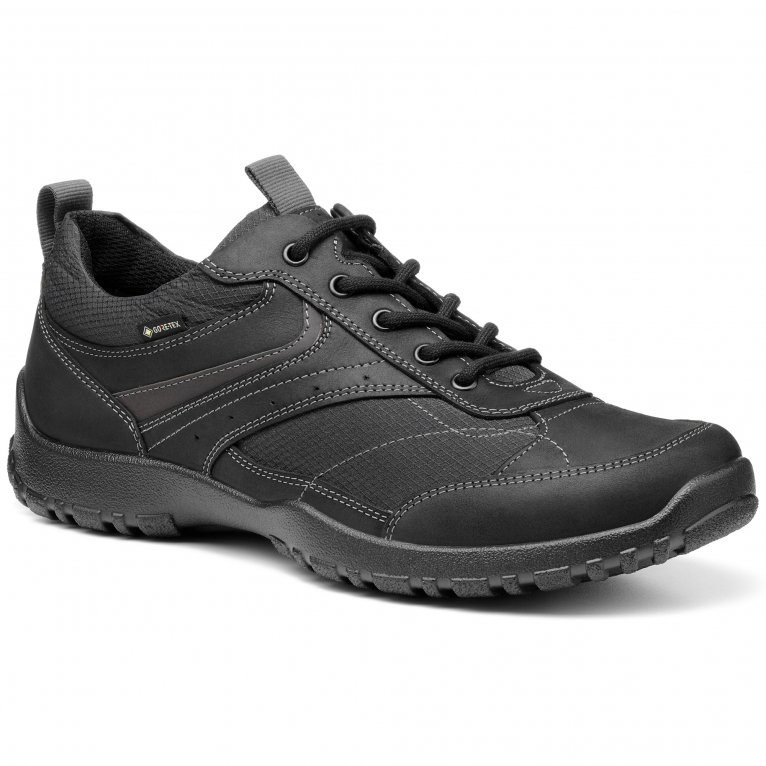 Hotter Thunder GTX Mens Walking Shoes