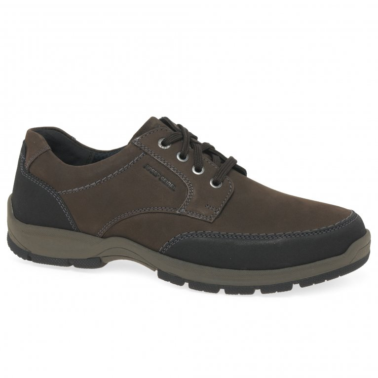 Josef Seibel Lenny 02 Mens Lightweight Shoes