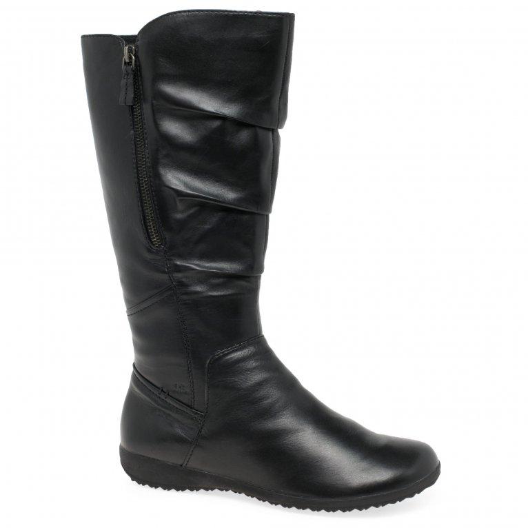 Josef Seibel Naly 45 Womens Calf Length Boots