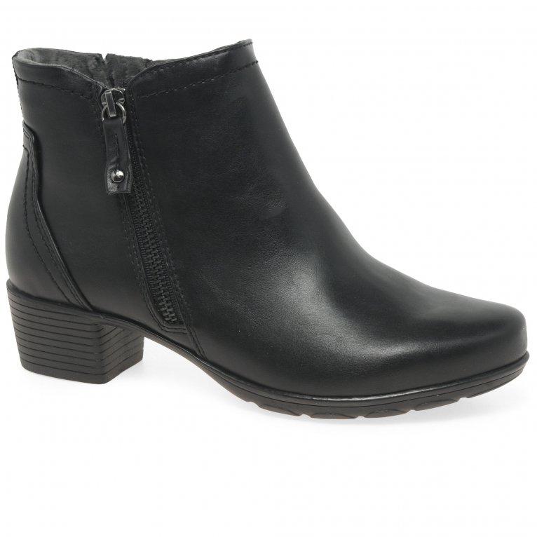 Soft Line (Jana) Swift Womens Ankle Boots