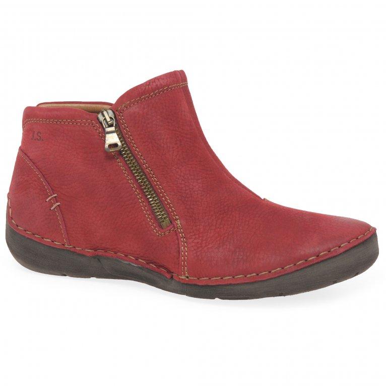 Josef Seibel Fergey 94 Womens Ankle Boots