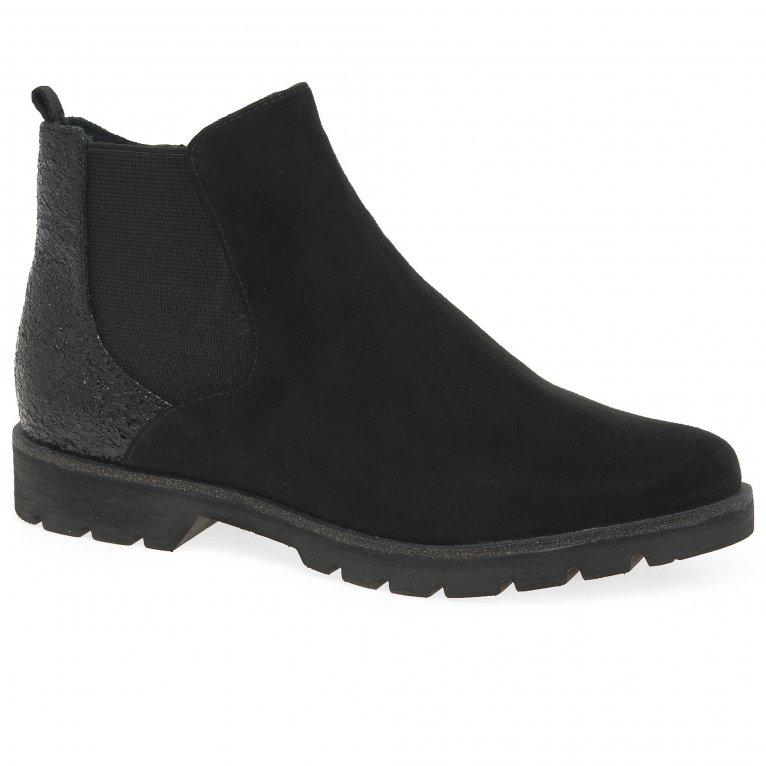 Soft Line (Jana) Ibis Womens Chelsea Boots