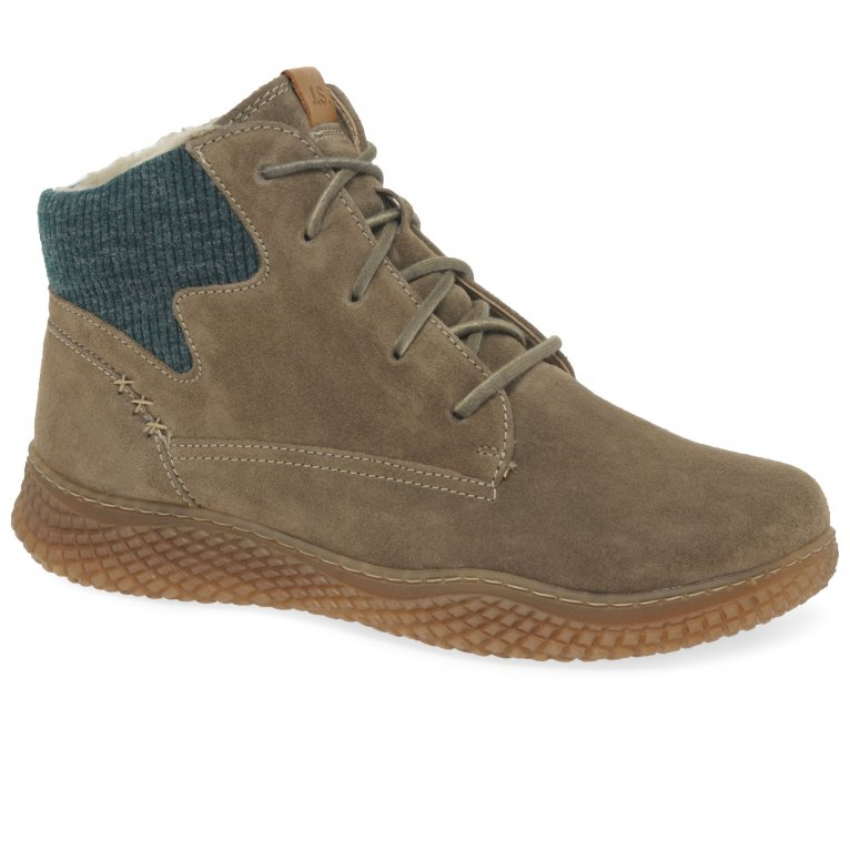Josef Seibel Amelie 09 Womens Ankle Boots