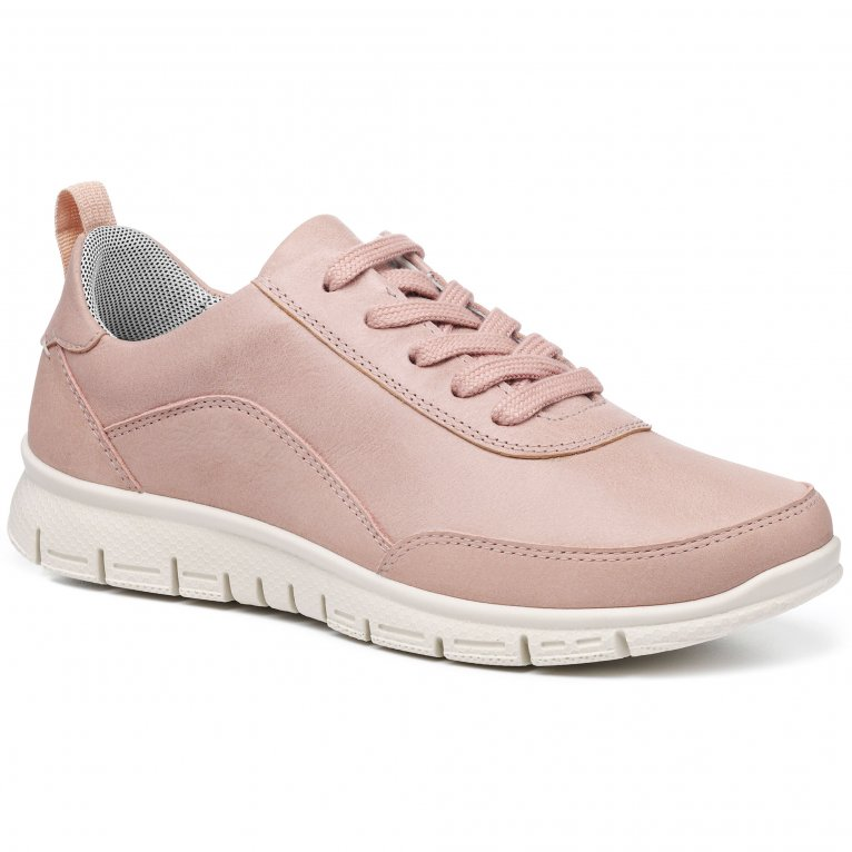 Hotter Gravity II Womens Casual Wide Fit Shoes