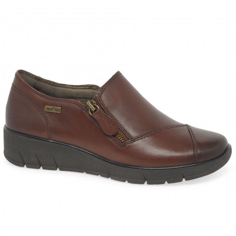 Soft Line (Jana) Steer Womens Casual Shoes