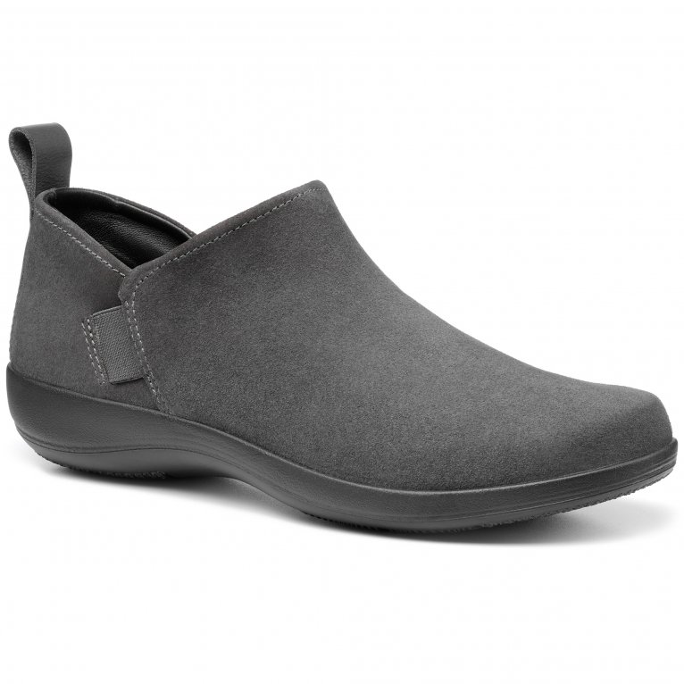 Hotter Harmony II Womens Casual Shoes