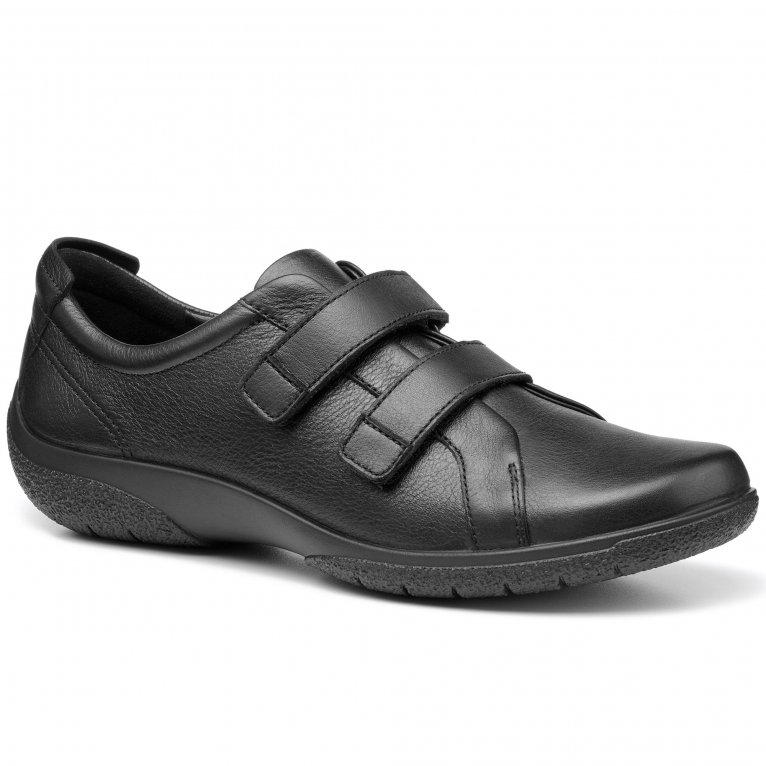 Hotter Leap II Womens Wide Fit Casual Shoes