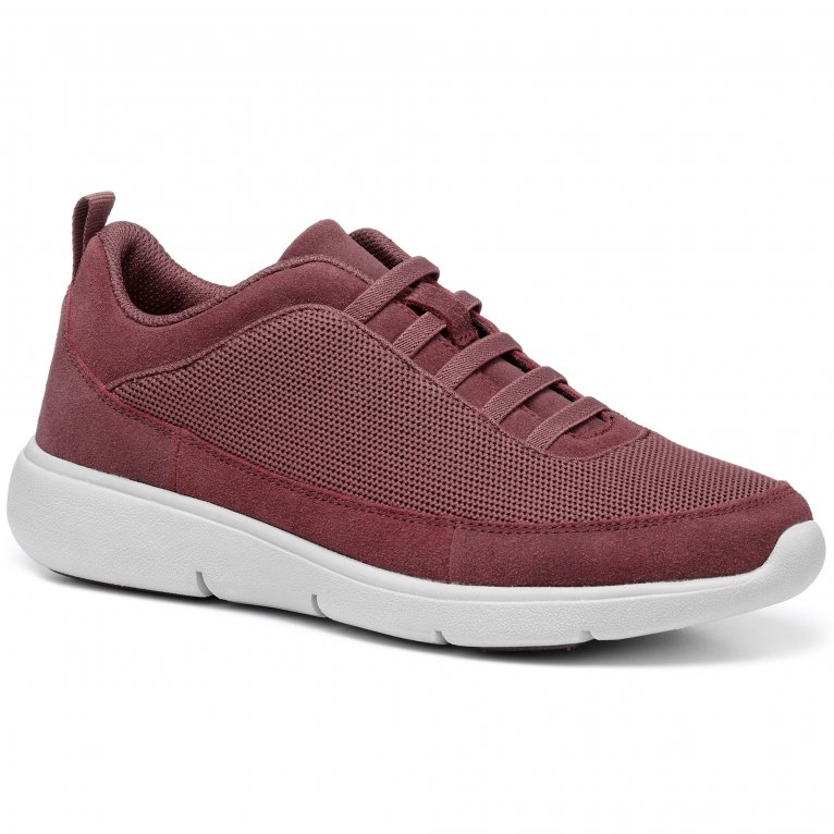 Hotter Neptune Womens Casual Sports Shoes