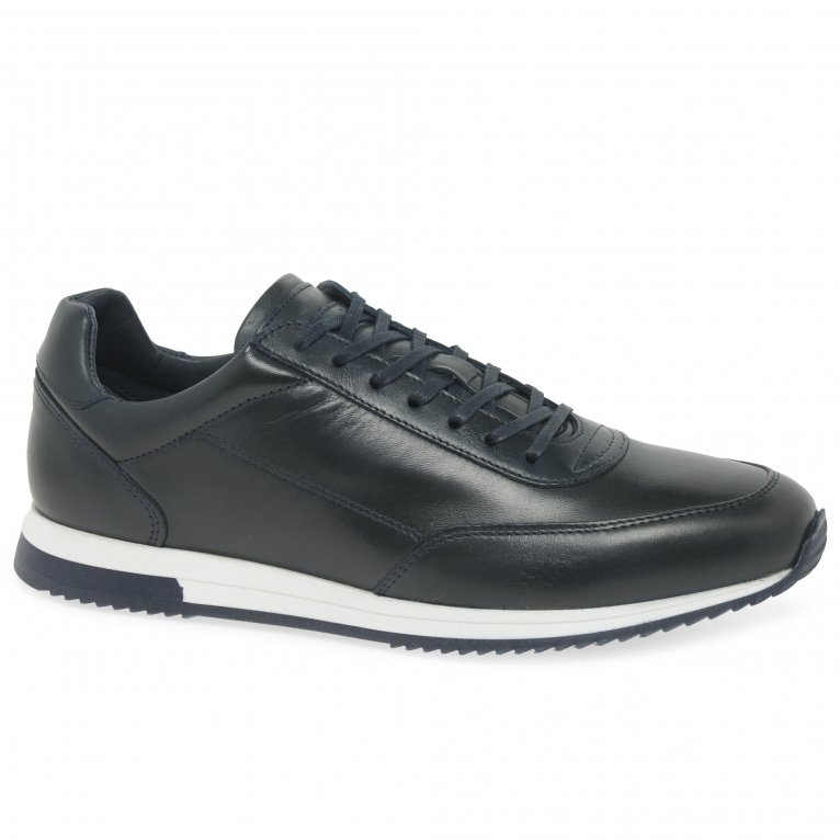Bannister Mens Trainers