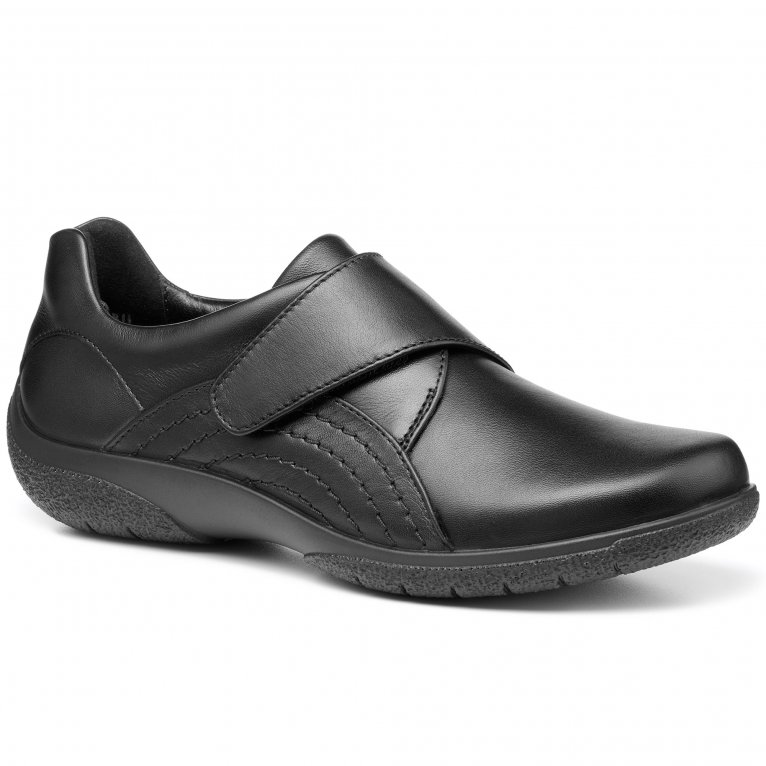 Hotter Sugar II Womens Wide Fit Shoes