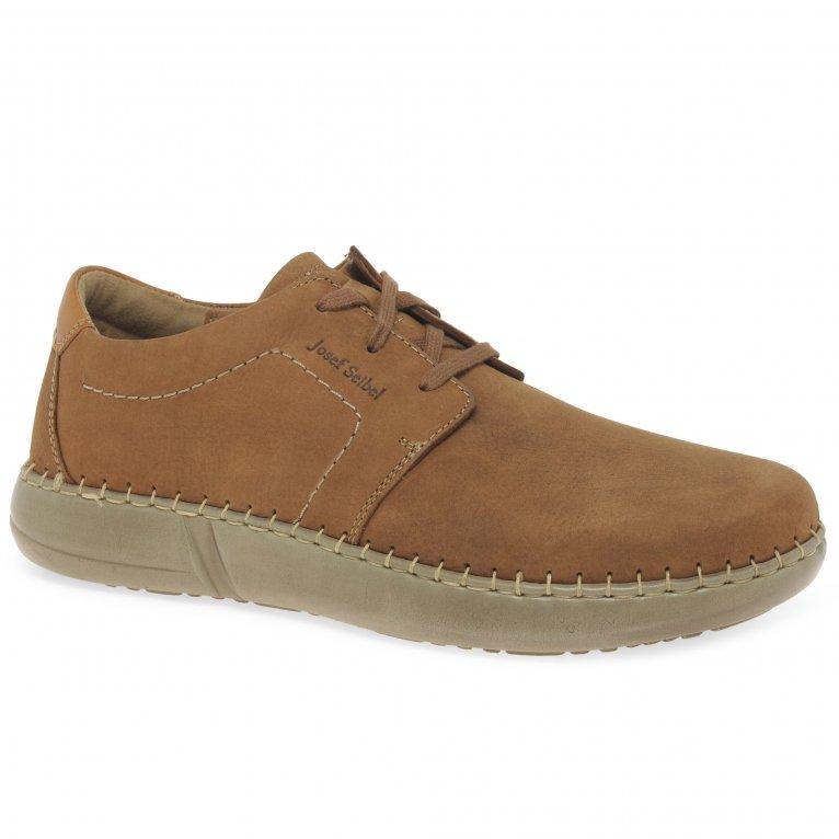 Josef Seibel Louis 01 Mens Casual Lace Up Shoes