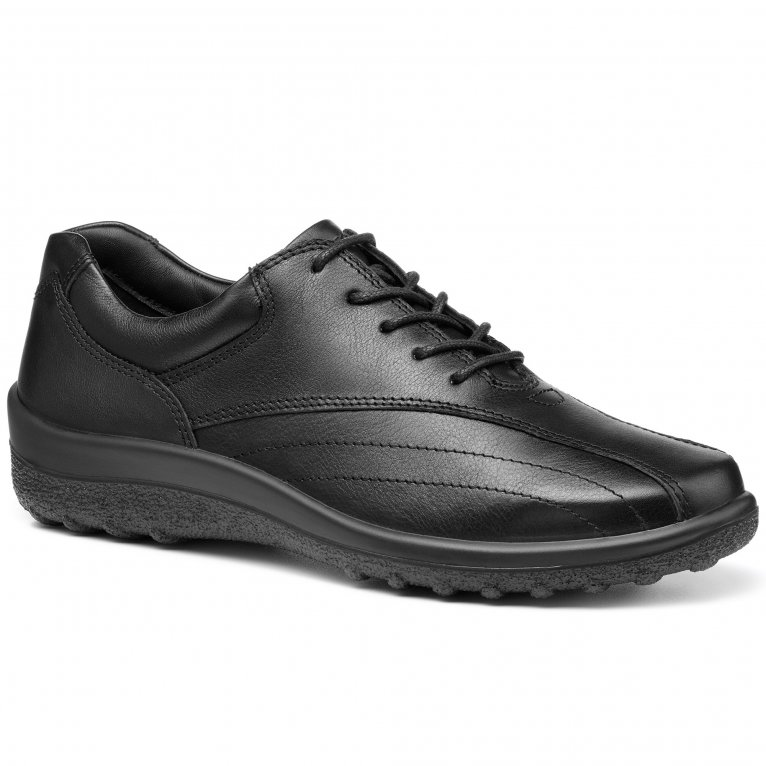Hotter Tone II Womens Extra Wide Casual Shoes
