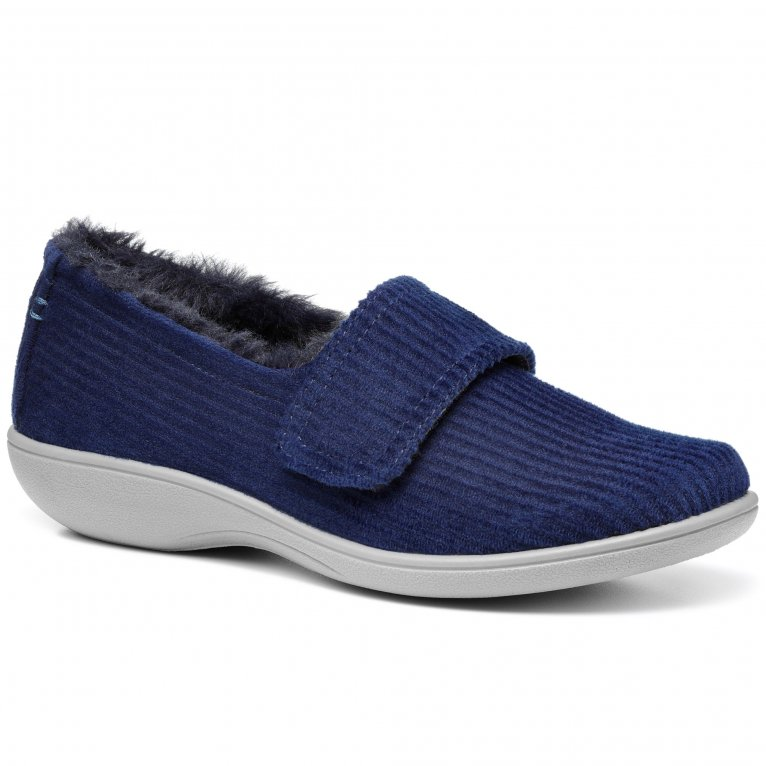 Hotter Toasty II Womens Slippers