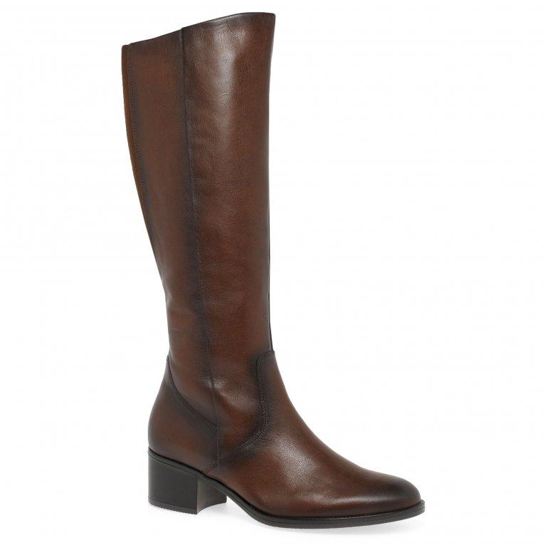 Gabor Isla M Womens Long Boots