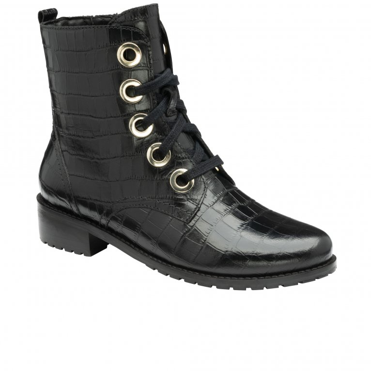 Ravel Marti Womens Ankle Boots