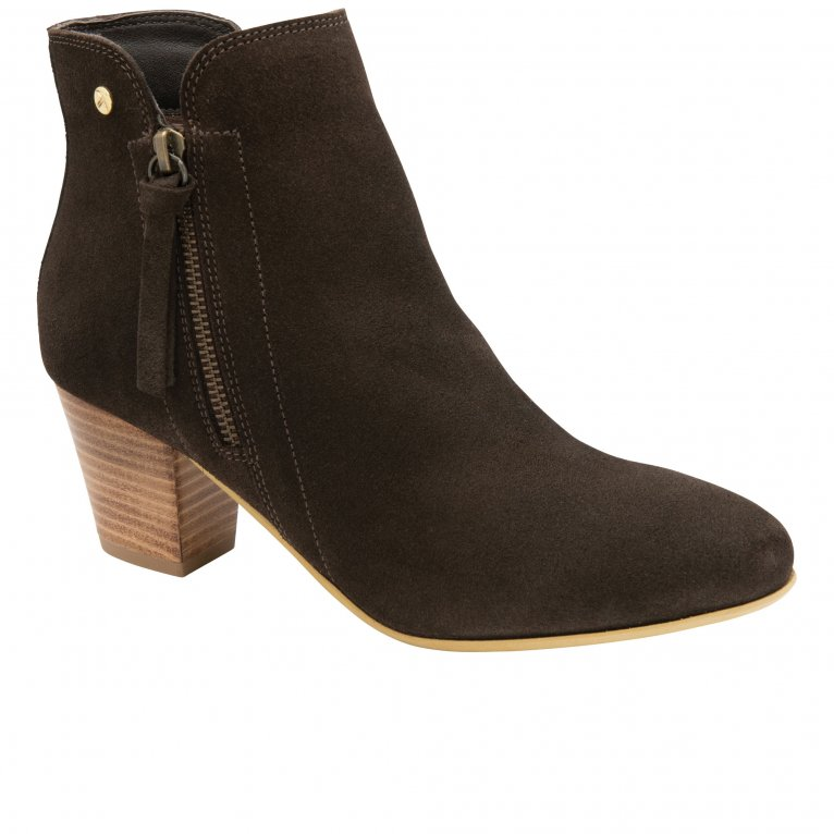 Ravel Tulli Womens Ankle Boots