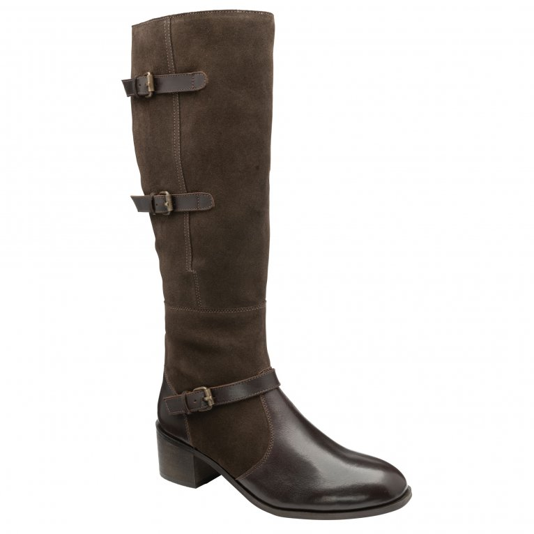 Ravel Mary Womens Knee High Boots