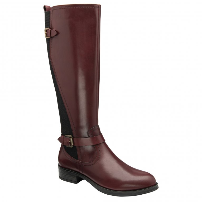 Ravel May Womens Knee High Boots