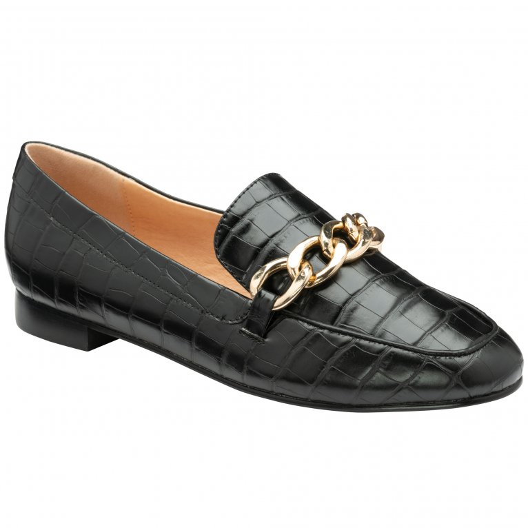 Ravel Rose Womens Loafers
