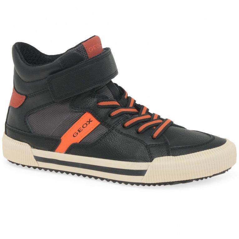 Geox Junior Alonisso Boys Boots