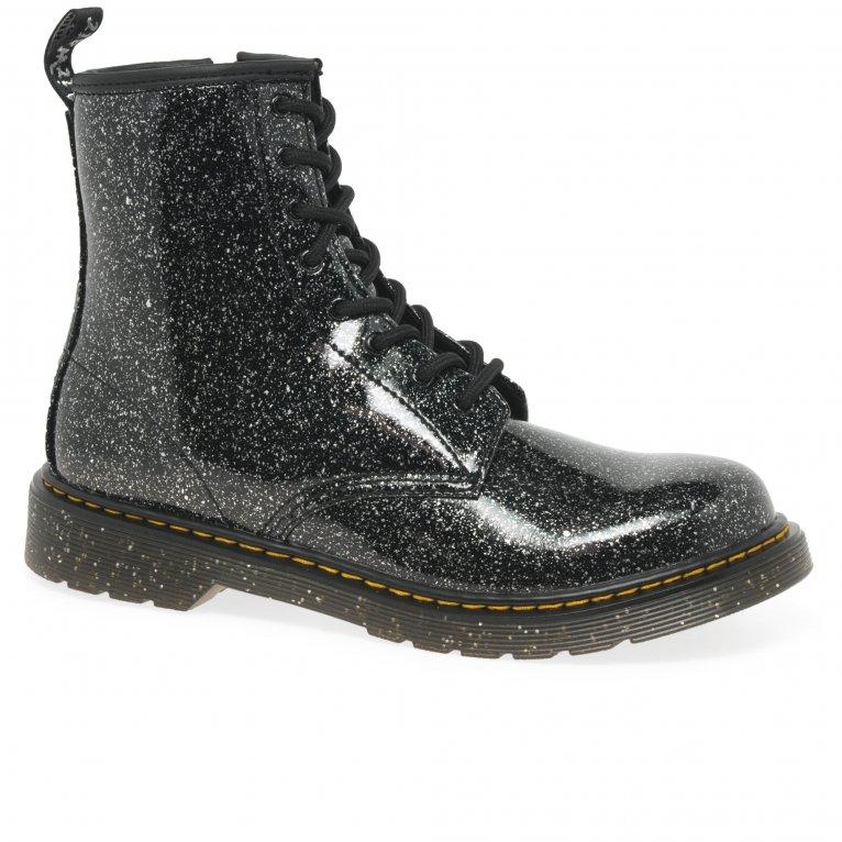 Dr. Martens 1460 Glitter Girls Senior Boots