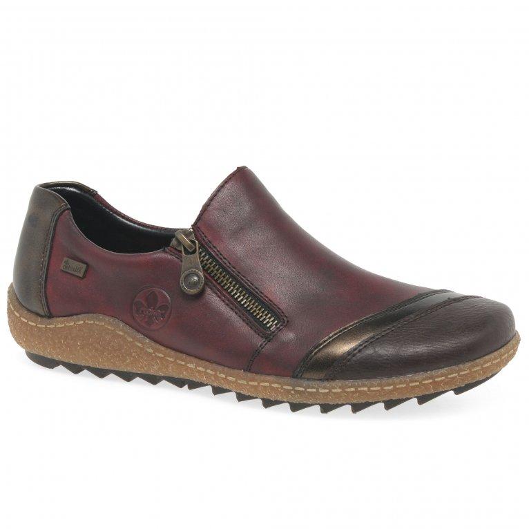 Rieker Judi Womens Casual Shoes