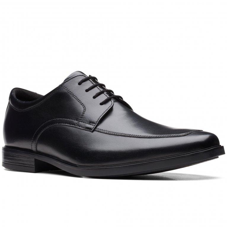 Clarks Howard Apron Mens Formal Shoes