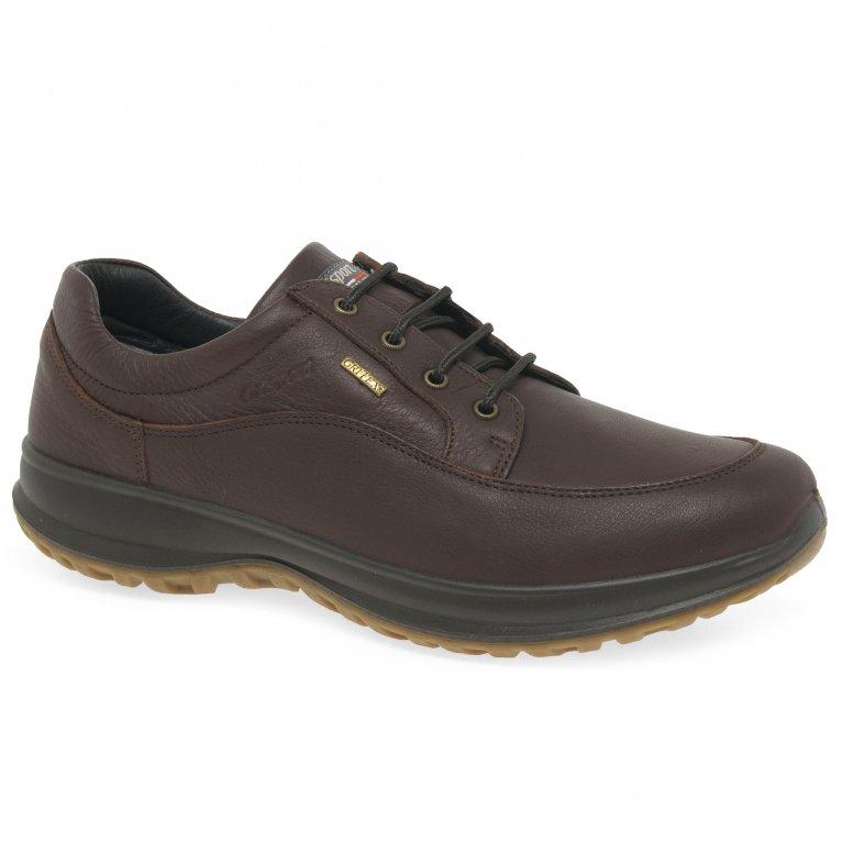 Grisport Livingston Mens Active Shoes