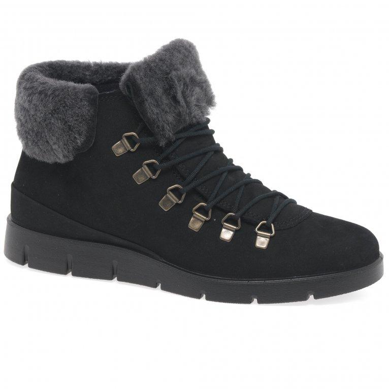 Ecco Bella Hiker Womens Walking Boots