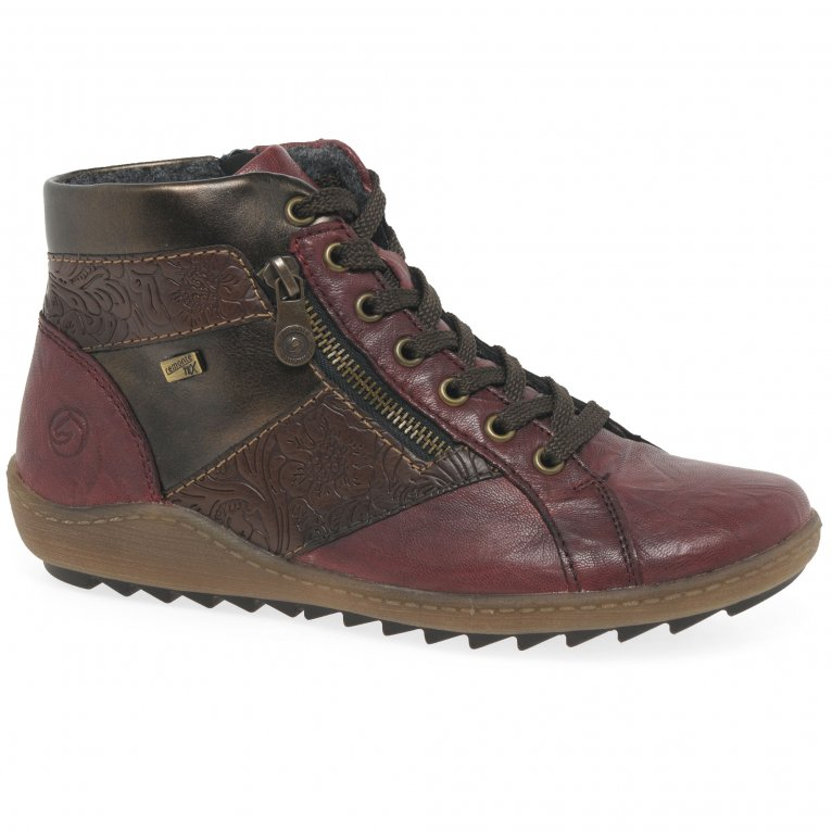 Remonte Darwin Womens Ankle Boots