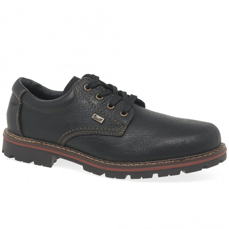 Rieker Edgar Mens Casual Lace Up Shoes