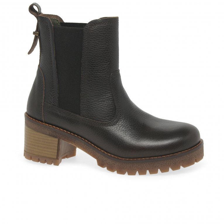 Barbour Kirk Womens Ankle Boots
