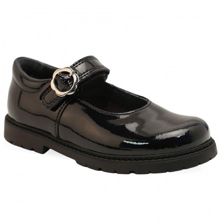 Start-Rite Destiny Girls Infant School Shoes