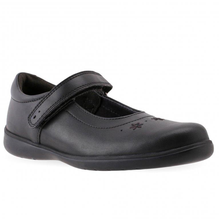 Start-Rite Bliss Vegan Girls School Shoes