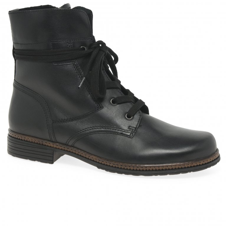 Gabor Nerissa Womens Ankle Boots