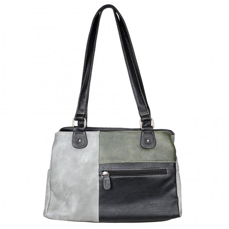 Envy Evie Womens Shoulder Bag