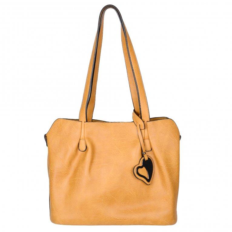 Envy Madelyn Womens Shoulder Bag