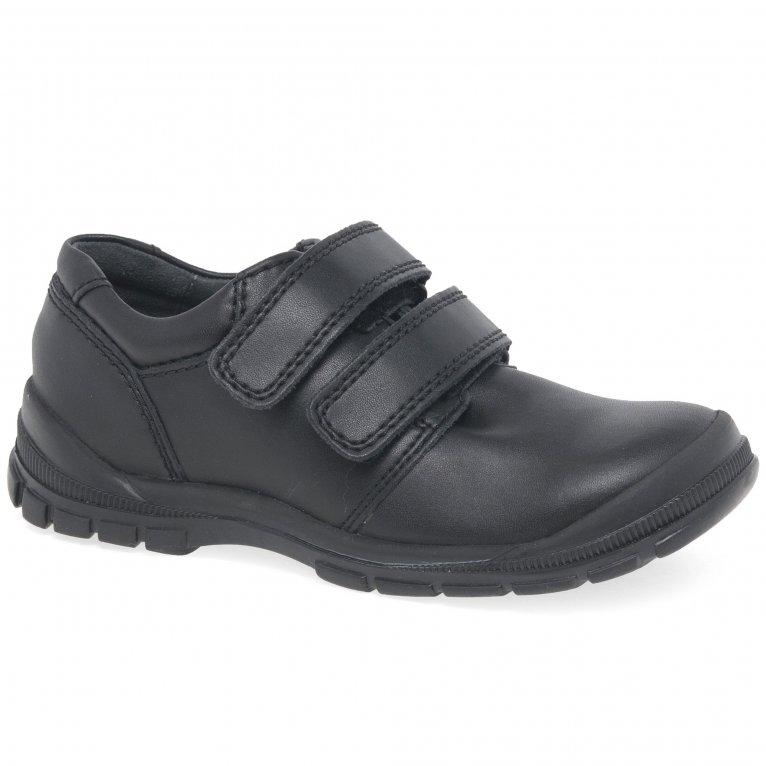 Start-Rite Engineer Vegan Boys School Shoes