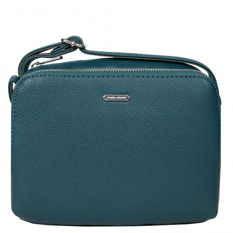 David Jones Dill Womens Messenger Handbag